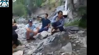 Video Masya Allah mata air di china ini lansung dibanjiri air ketika di baca alquran download MP3, 3GP, MP4, WEBM, AVI, FLV Juli 2018