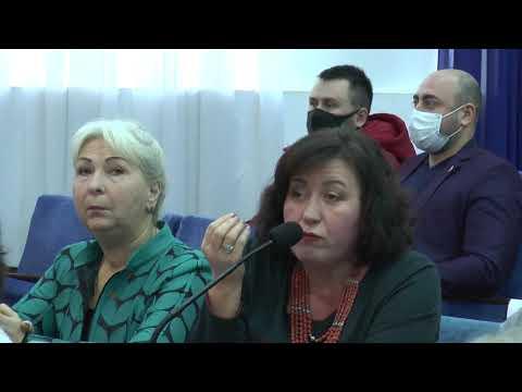 KorostenTV: KorostenTV_11-12-20_Продовження сесії міської ради