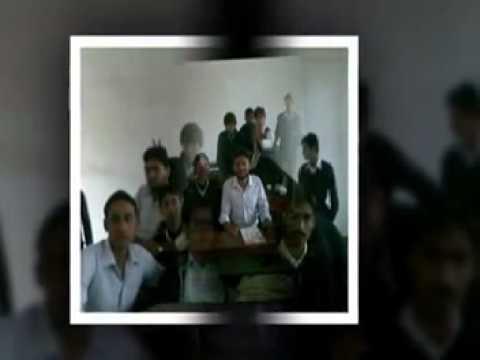 Govt Post Graduate College Sahiwal Sweet Memories of BS(i.T) 1st Semester, Session 2010-14