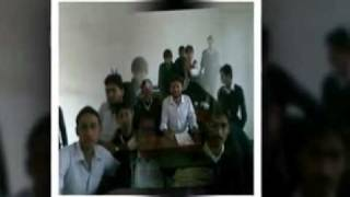 Govt Post Graduate College Sahiwal Sweet Memories of BS(i.T) 1st Semester, Session 2010-14