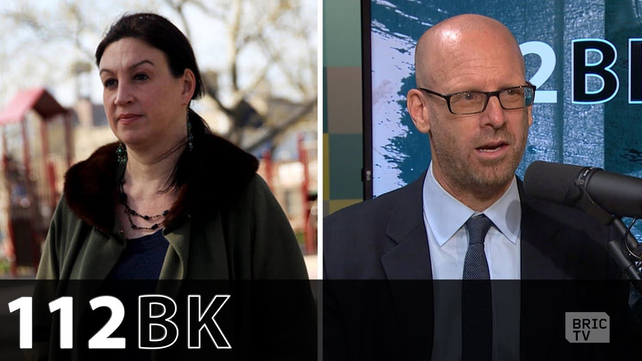 "Jonathan Metzl on ""Dying of Whiteness"" & NYCHA Settlement Hearing Update 