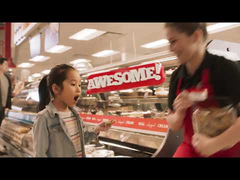 CO-OP's AWESOME Commercial