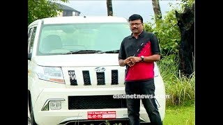 Mahindra TUV300 Plus Review, Mileage & Videos | Smart Drive 15 JUL 2018
