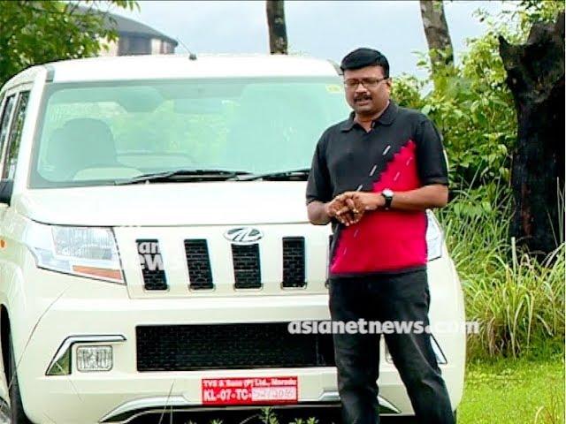 Mahindra TUV300 Plus Review, Mileage & Videos   Smart Drive 15 JUL 2018