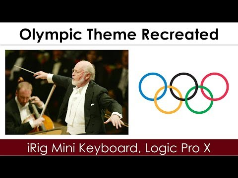 Olympic Theme 1984 Tribute (John Williams)