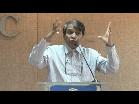 Shivsena Leader Ex-MP Ex-Central minister Shri Suresh Prabhu's speech