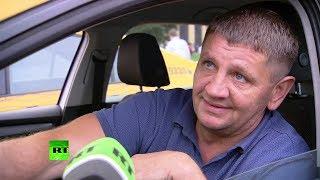 Мнения разделились: таксисты об объединении Uber и «Яндекс»