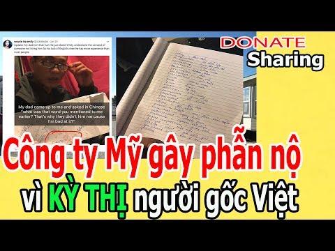 C,ô,ng t,y M,ỹ g,â,y ph,ẫ,n n,ộ v,ì K,Ỳ TH,Ị ng,ư,ờ,i g,ố,c Việt