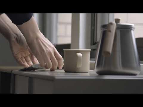 Enjoy Dipstyle coffee