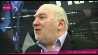 John Groves - Interview - Musik und Marken