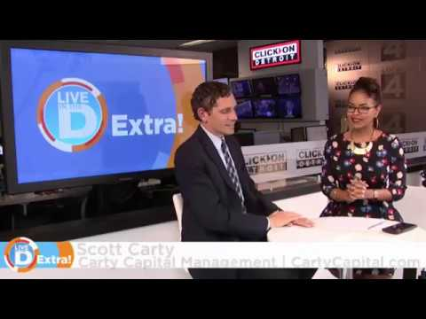 Scott Carty WDIV Get Smart About Credit 10.20.2017