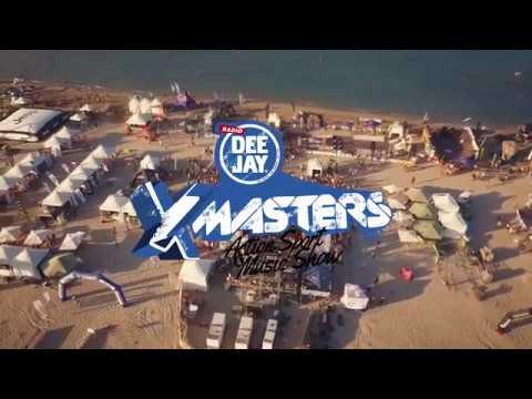 DEEJAY Xmasters Summer Winter 2018
