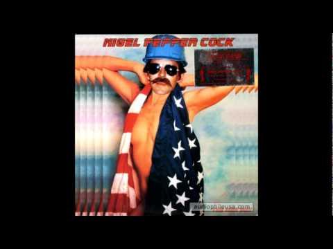 Nigel Pepper Cock - Stoned