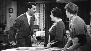 Arsénico por compasión. Frank Capra. 1941.