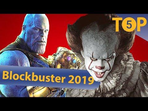 Avengers 4 und Pennywise Diese Blockbuster erwarten uns 2019!  Top 5