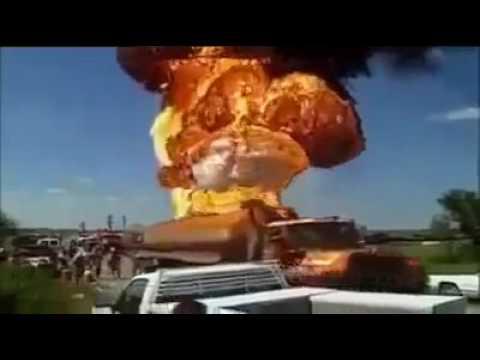 대박+)세계에서 가장슬픈 사고 영상 폭팔  해외 사건사고 꼭보세요