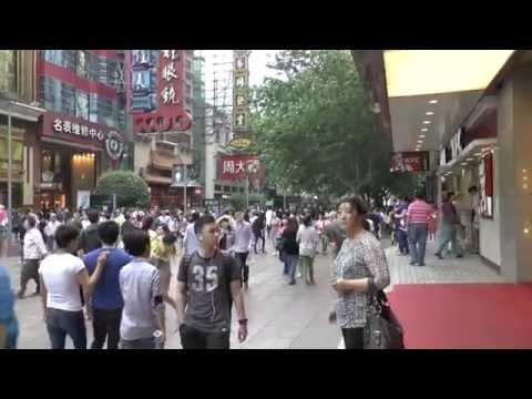 China -  Fascinerend en mysterieus -  Deel 3/5: Shanghai en Xi'an (terracottaleger)
