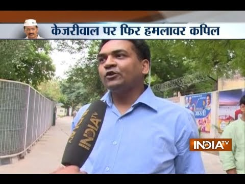 I would have been in jail if allegations were true: Arvind Kejriwal