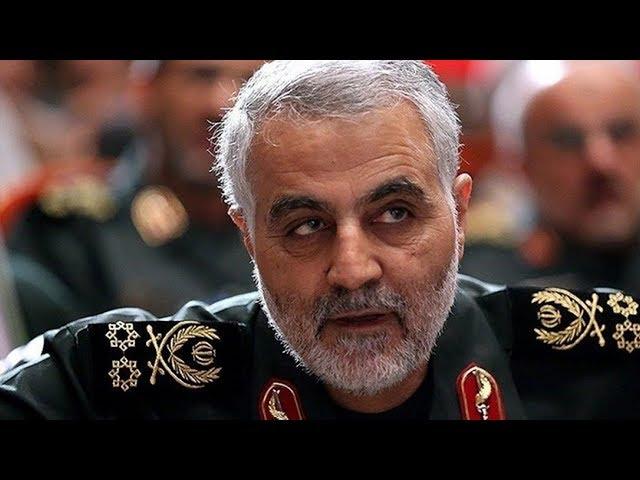 Приказ о ликвидации иранского генерала отдал лично Трамп