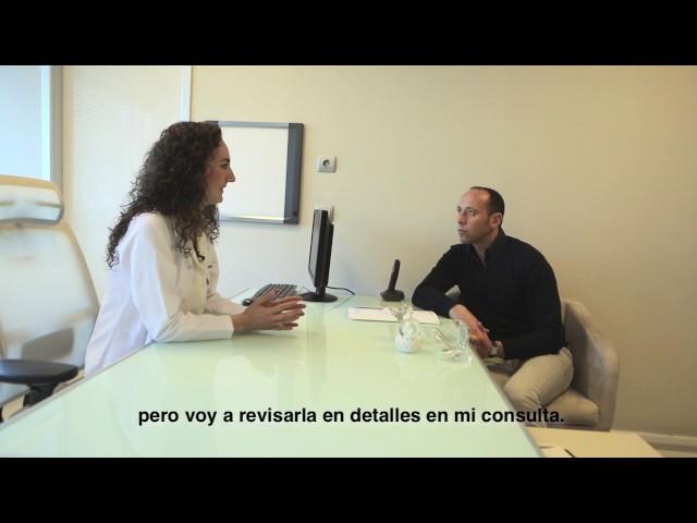 Trasplante Capilar Turquía - Consulta y planificación del Trasplante Capilar – Dra. Oyku ÇELEN