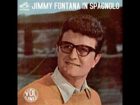 Jimmy Fontana: Non te ne andare