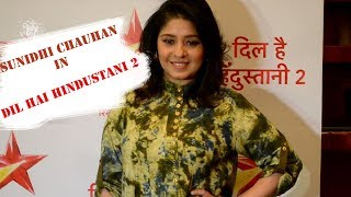 IWMBuzz: Sunidhi Chauhan to judge Dil Hai Hindustani 2