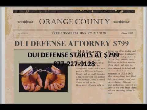 DUI Attorney Stanton CA 877-227-9128 Stanton DUI Defense Attorneys