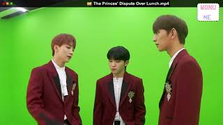 [ENGSUB] 'G'GOING SEVENTEEN EP 07 - The Princes' Dispute Over Lunch
