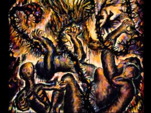 Nabil Kanso - Lebanon painting series 1975-76 Quadriptych