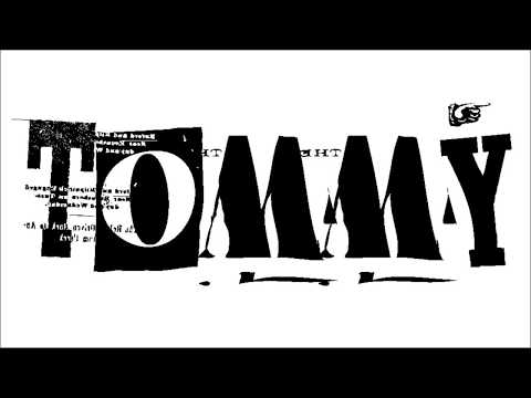 Tommy Genesis - Tommy - Lyric Video