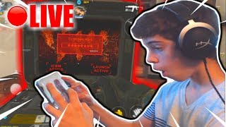 🔴LIVE Call of Duty MOBILE GLOBAL GRIND!! // RANKED MATCHES // Level 150 Maxed Player
