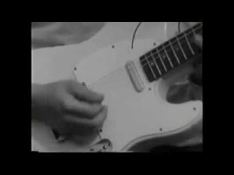 Paul Butterfield Blues Band:   Newport 1965