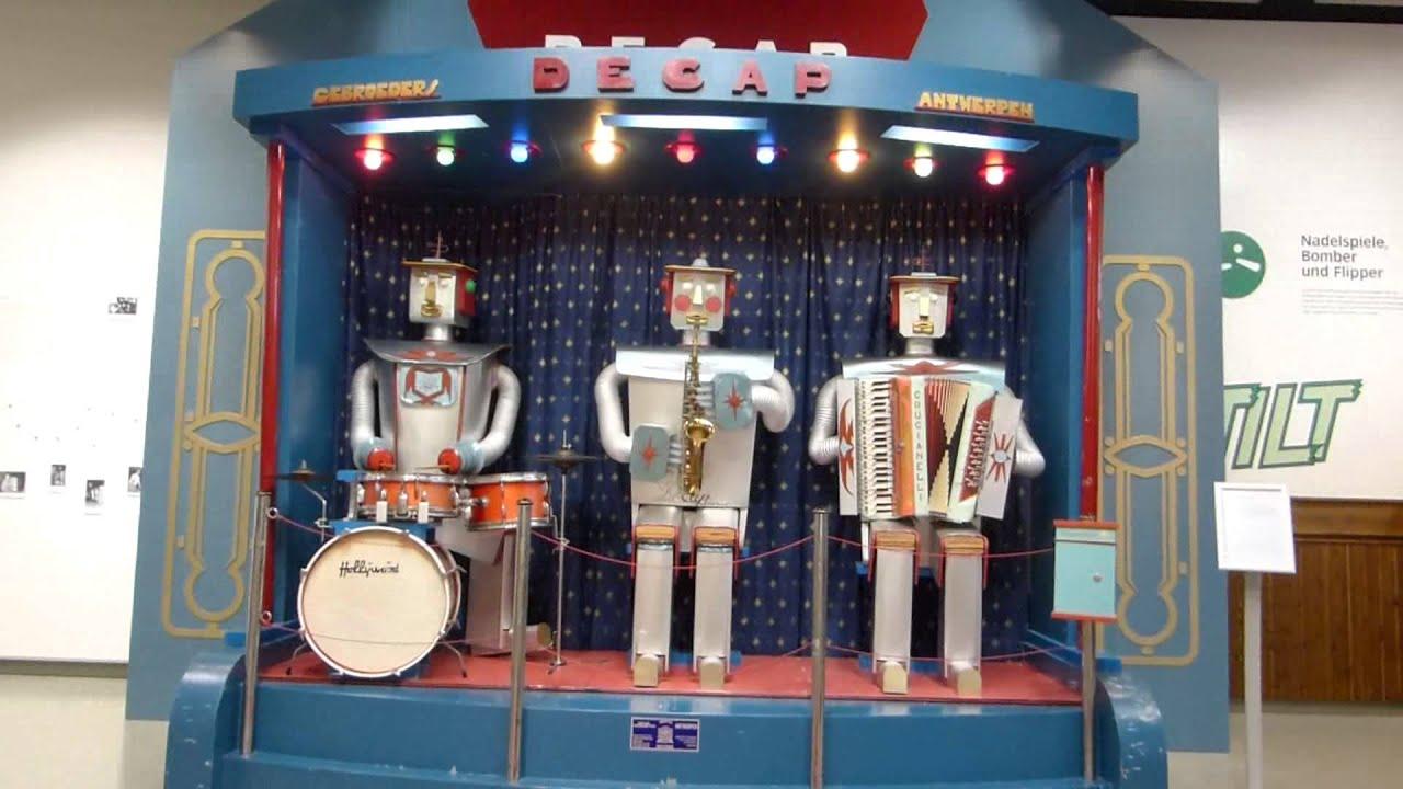 Automatenmuseum Espelkamp