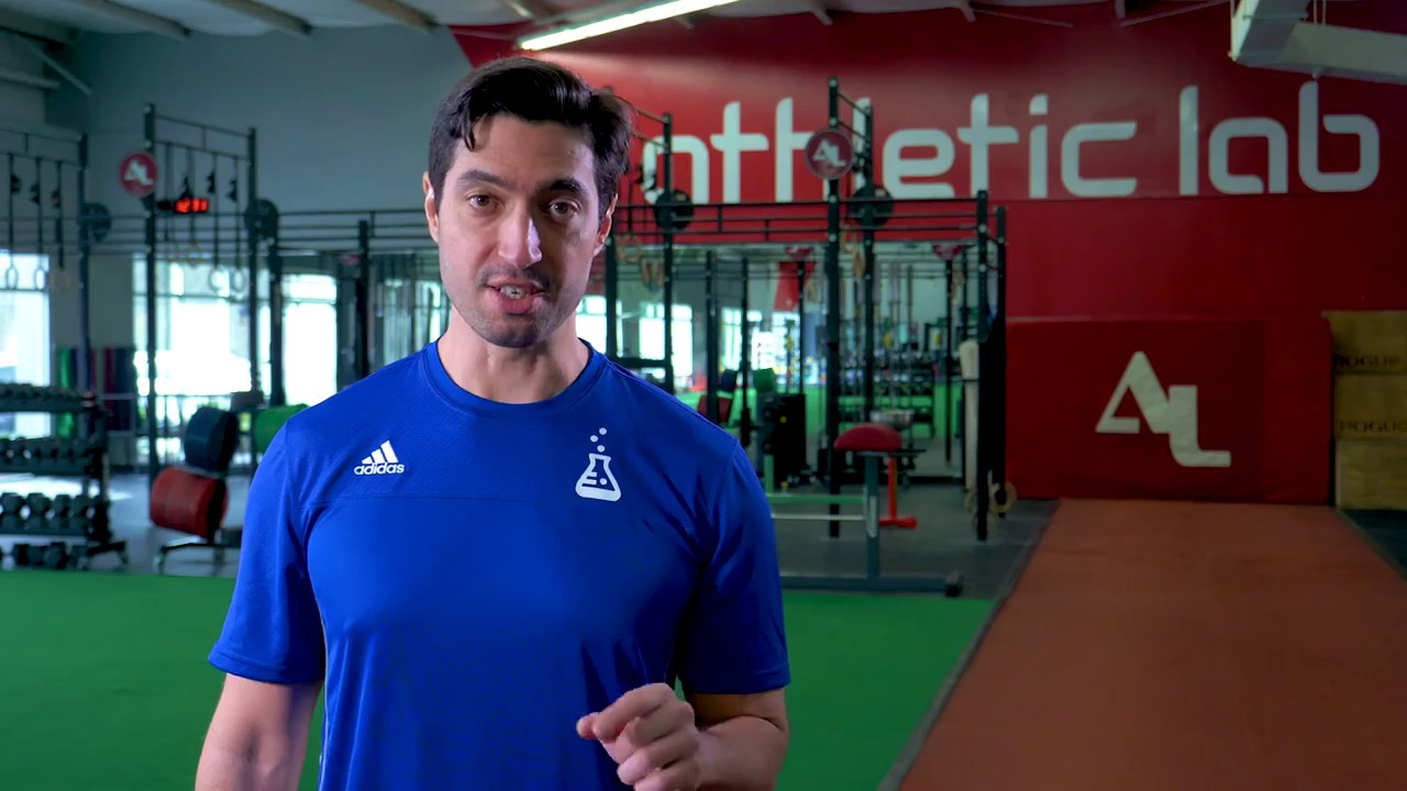 Athletic Lab - Mentorship Fase 1 (Performance Coach)