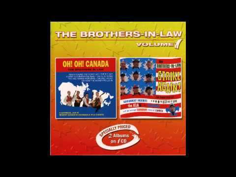 The Brothers-In-Law - Rally Around The Flag