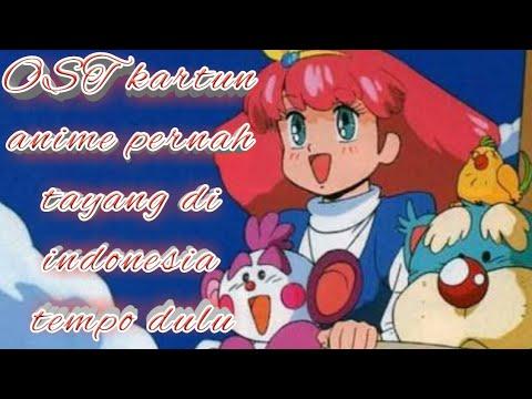10 OST film kartun anime 90an-2000an yang tidak pernah tayang di indonesia lagi.