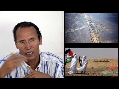 El Sahara hoy (1º Parte)