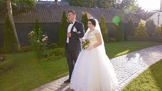 Цыганская свадьба Ивана и Дианы