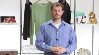 Freestanding Closet Shelving