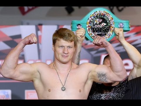 RE: WBC PEDs & Povetkins Endless & Unjust Prosecution !! Wilder Fight ? Civil Trial Jurors ? WTF