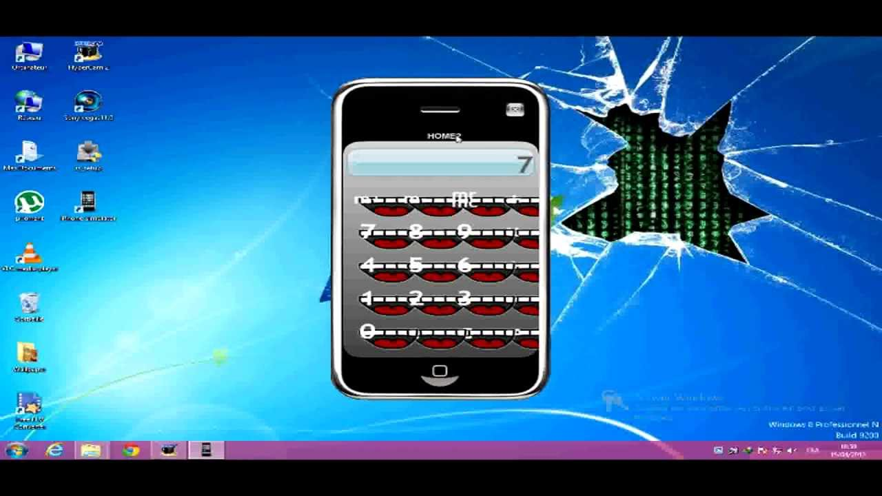 iphone emulator for pc new 2013 iphone emulator 15256