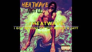 12 I Got Options (Ft. Ayo Mikeey & Jayy Starr) -Rich I.E. #HEATWAVE