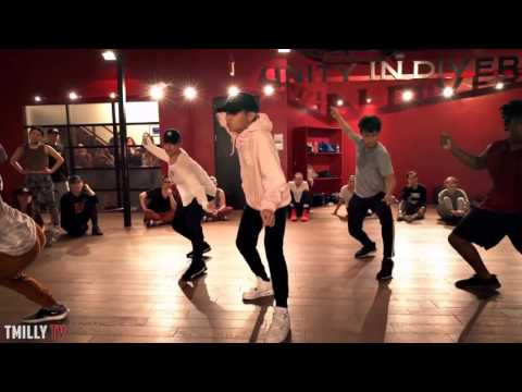 Sean Lew, Josh Price, Kenneth San Jose & more - Get down | Jake Kodish & CJ Salvador choreo