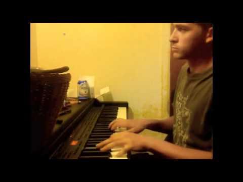 Jawbreaker - Kiss the Bottle , for Piano