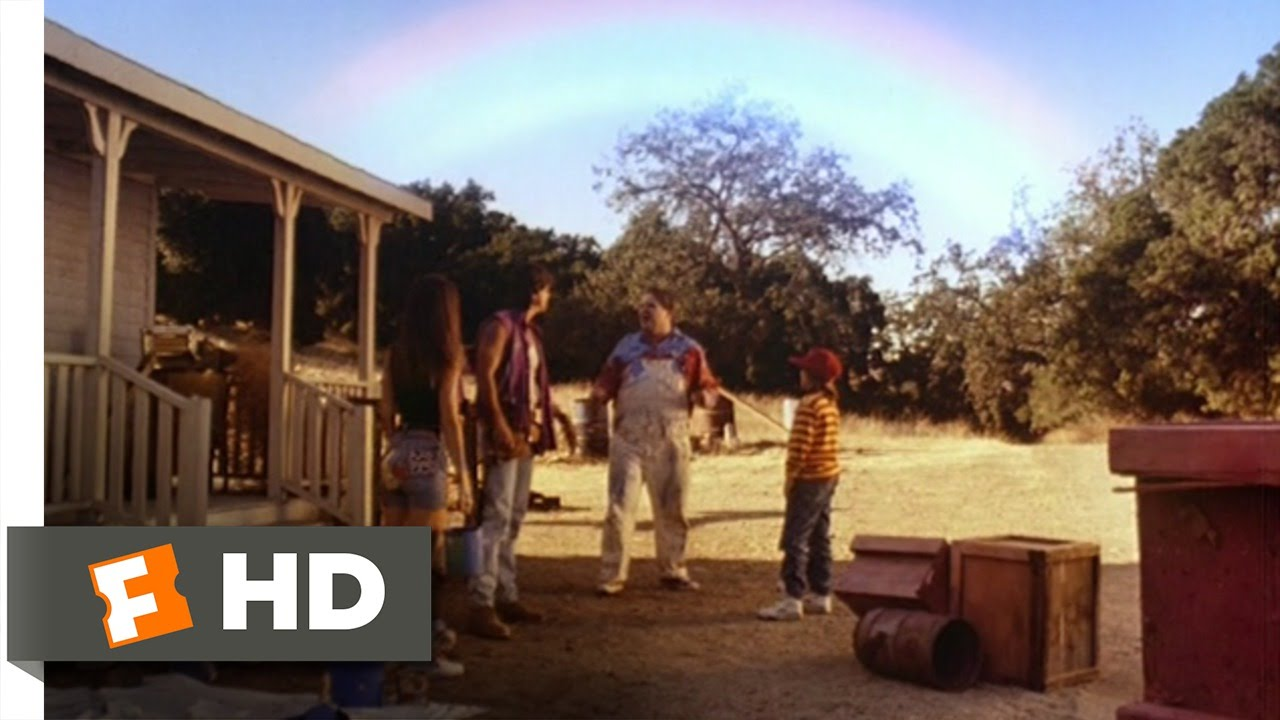 Download Leprechaun (3/11) Movie CLIP - End of the Rainbow (1993) HD