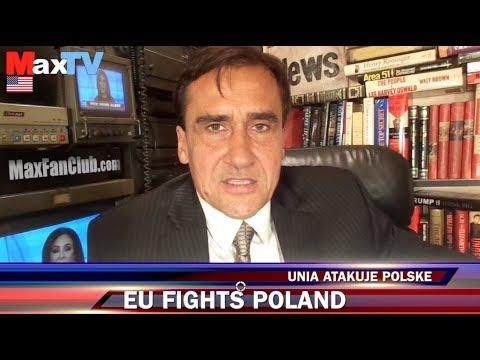 Niech Naród wybiera sędziów a nie politycy! – Max Kolonko Mówię Jak Jest -fragm. z MaxTVGO.com
