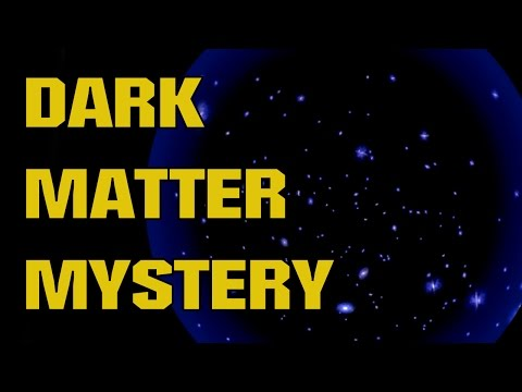 Full Dome Presentation (English Version): The Dark Matter Mystery : Exploring a Cosmic Secret