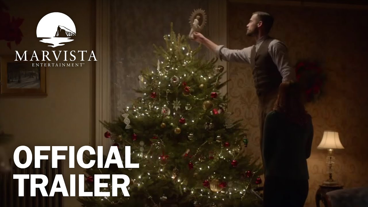 the spirit of christmas official trailer marvista entertainment youtube - 12 Dates Of Christmas Trailer