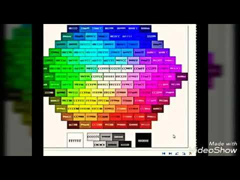 Wolf online:код на цвета ника