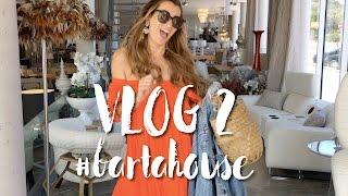 VLOG 2 #bartahouse / BARTABAC.TV